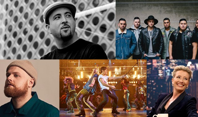 Everything you need to add to your cultural calendar for the month of August