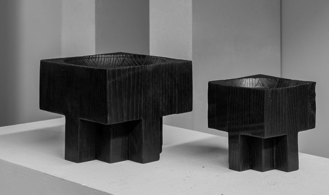 Minimalist and monolithic — this alluring Belgian design brand has just landed in Auckland
