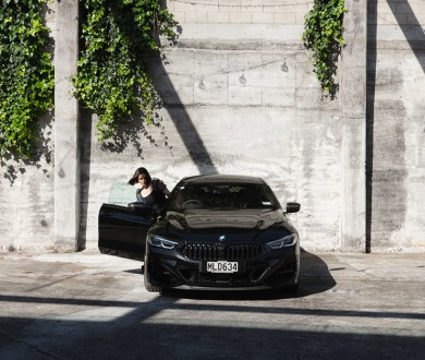 Luxury and performance: Our Digital Editor asks whether BMW's new 8 Series Gran Coupé has it all