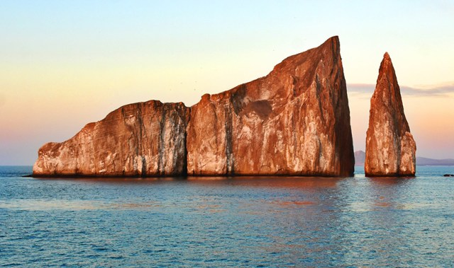 Life-Changing Journeys: the pristine Galapágos islands provide the ultimate nature and wildlife excursion