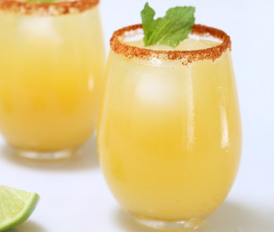 Cocktail recipes to shake things up, plus the best Bloody Mary for the next day