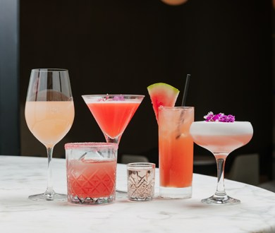 Celebrate the ultimate summer drop as Rosé Month returns to Soul Bar & Bistro