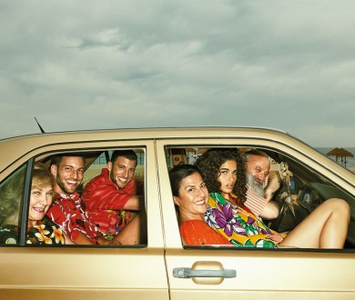 The perfect playlists for long weekend road trips and at-home celebrations