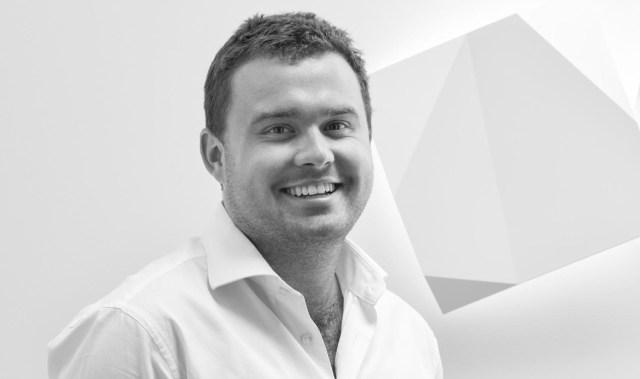 ECC's Andy Thorburn on George Clooney and Italian design