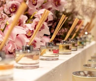 Step inside Ecoya's first-ever New Zealand home fragrance haven