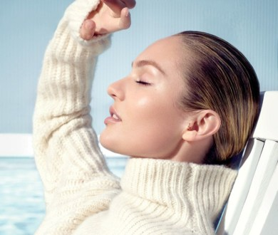 Why you still need to be wearing sunscreen every day in winter
