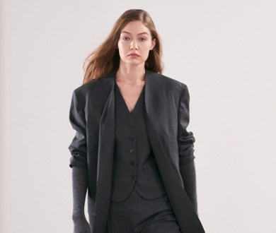 Channel your inner dandy with these modern-day takes on gentlewoman dressing