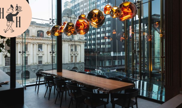 Denizen Hospo Heroes: As voted by you, this year's Best Hospo Precinct is…