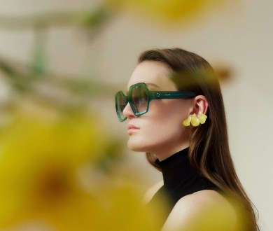 Frame your face this summer with men's and women's sunglasses to suit any taste