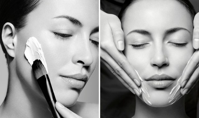 We discover the luxurious bespoke facial combining utmost relaxation with visible results
