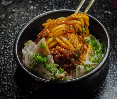 Denizen's definitive guide to the best noodle dishes in Auckland