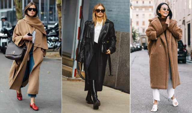 Wrap yourself up in a warm winter coat with our helpful guide on the best styles to buy now