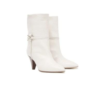 Isabel Marant Lilet low boot