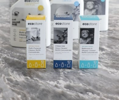 Ecostore leads the sustainable charge once again with this genius new product