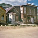 Get Scared At These 7 Real Haunted Places In Colorado The Denver Ear