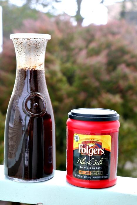 DIY Iced Coffee Recipe