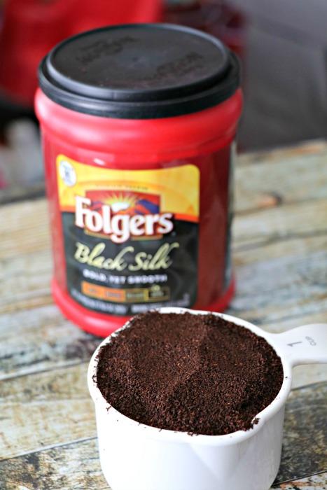 Folgers Iced Coffee