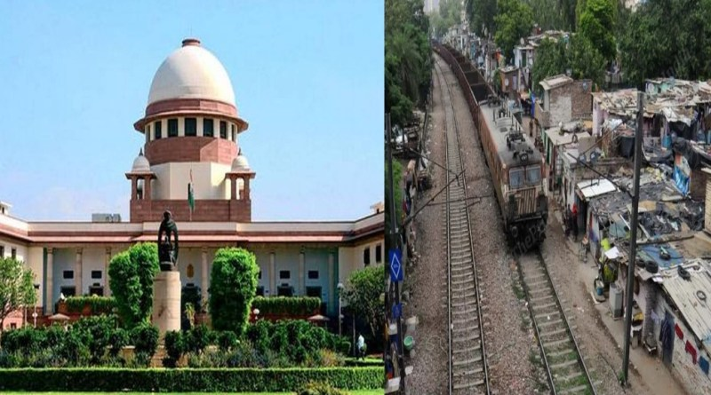 supreme court & jhuggi
