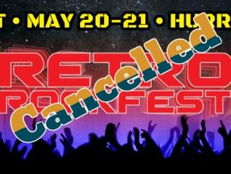 Retro Rockfest