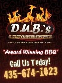 DUB'S BBQ profile