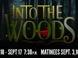 SGMT Into the Woods