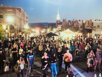 Streetfest Oktoberfest