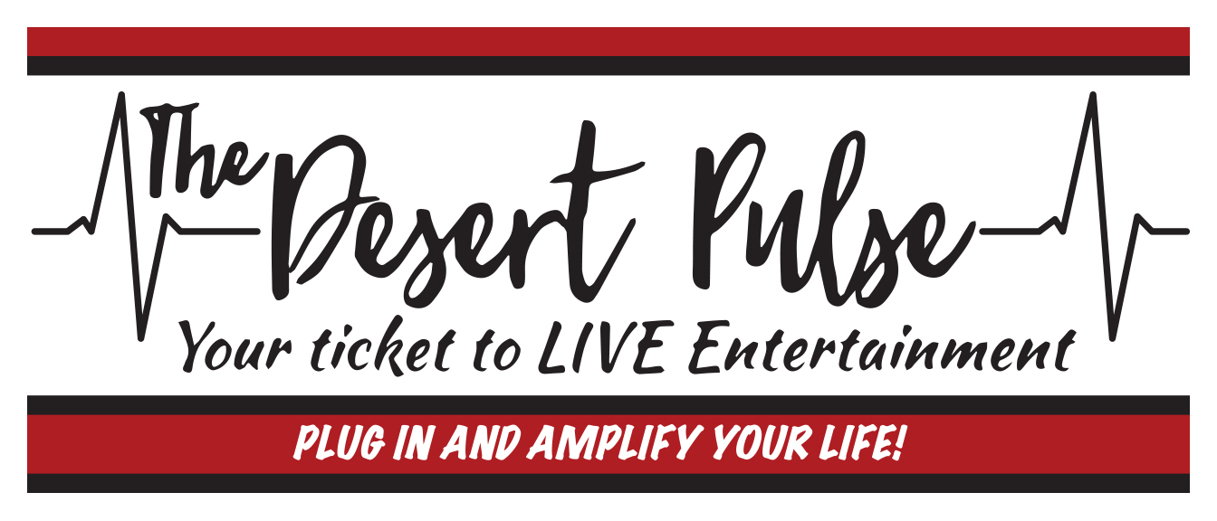 southern utah live music and entertainment guide march 8 12 the rh thedesertpulse com Palm Springs Concerts Desert Guide Palm Springs Life