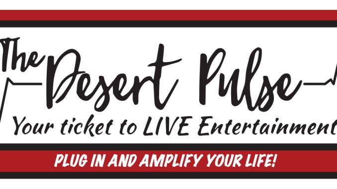 The Desert Pulse Southern Utah LIVE Music and Entertainment Guide