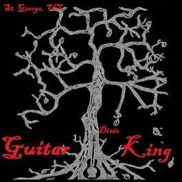 Dixie Guitar King Southern Utah Music Store St. George