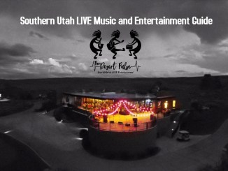 The Desert Pulse Southern Utah Live Music and Entertainment Guide, Southern Utah Nightlife