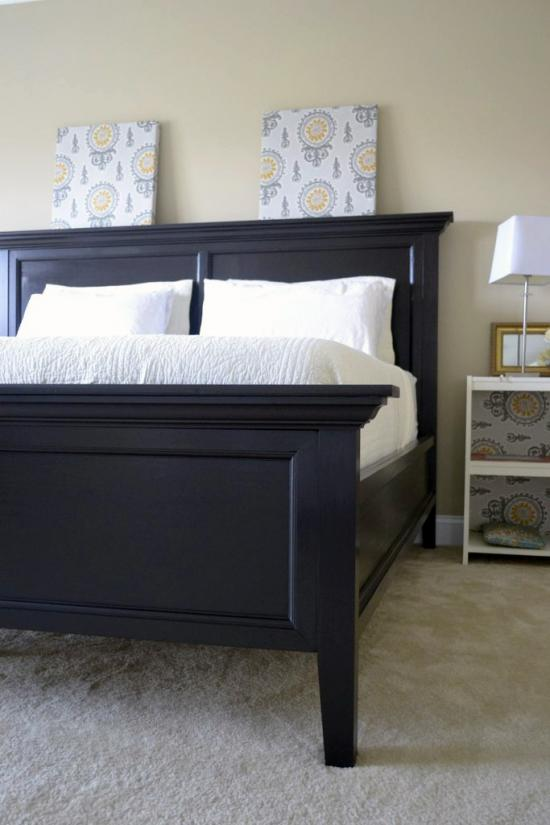 The Design Confidential Reader Showcase: Hudson Bed
