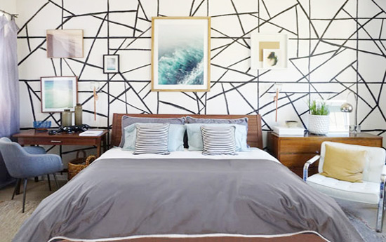 The Design Confidential Building a Better Bed // It's all in the Details