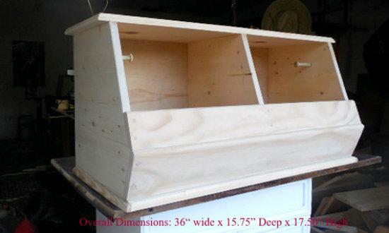 The Design Confidential Reader Showcase: Toy Box A La Land of Nod