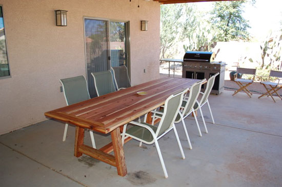 Fresh Table View from Top for The Design Confidential Builders Showcase Michael us Variation on the