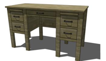 Prime Free Diy Furniture Plans To Build A Ballard Designs Inspired Download Free Architecture Designs Scobabritishbridgeorg