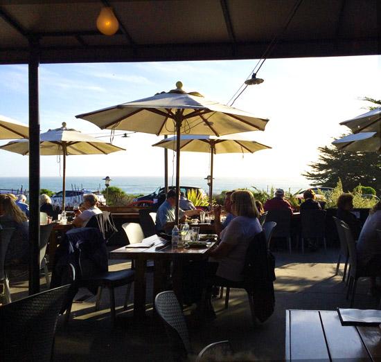 The Design Confidential Bi-Coastal Getaway Central California Coast and Cambria