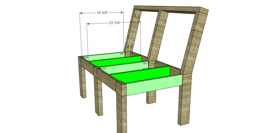 Outdoor Table Building Plans table 01 overviewBryan s Site DIY