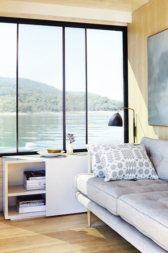 The Design Confidential Room Envy Walking On Water and 5 Things