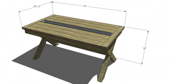 free diy furniture plans to build a