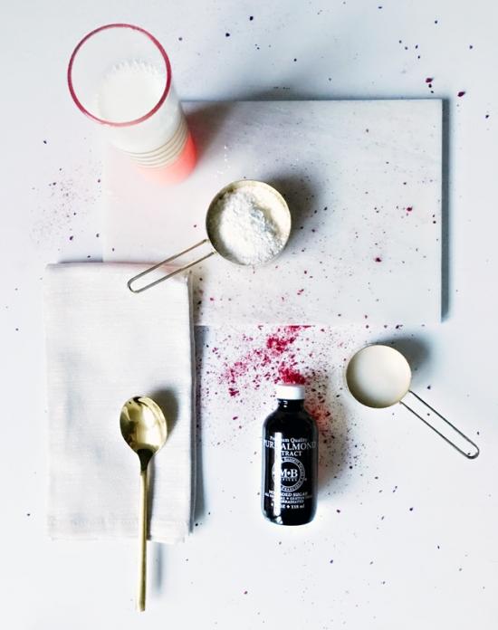 The Design Confidential Best Coconut Dream Cake Recipe