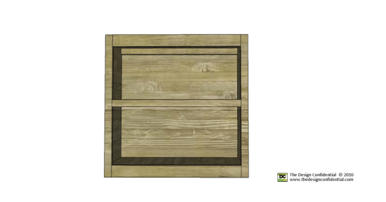 Free Woodworking Plans to Build the Easiest Base Cabinet Ever ...