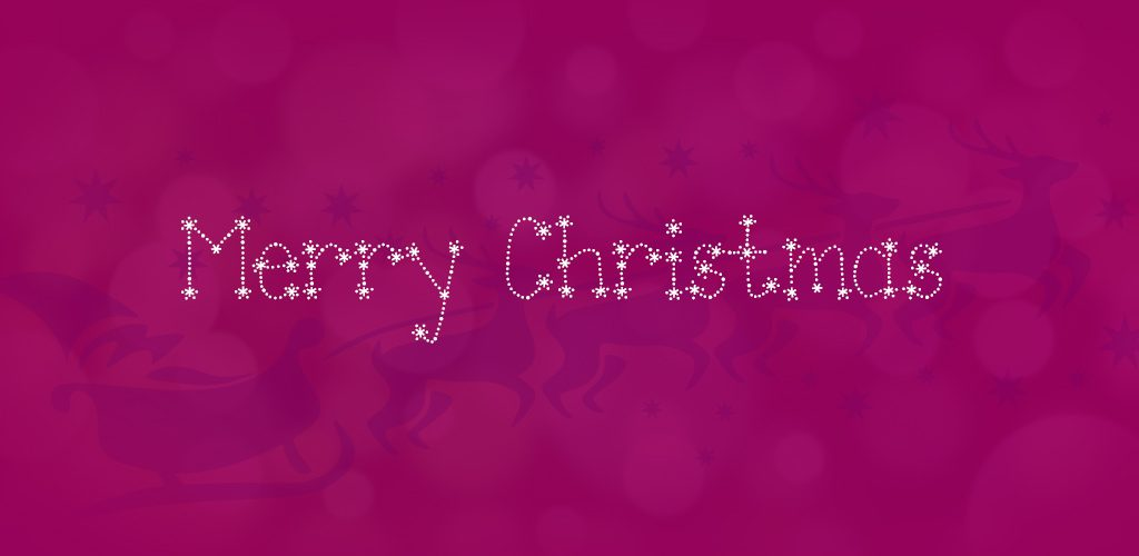 Top 25 Free Christmas Fonts To Design Your Gift Cards