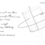 7 steps to make dynamic sketches  Tip134  VIDEO