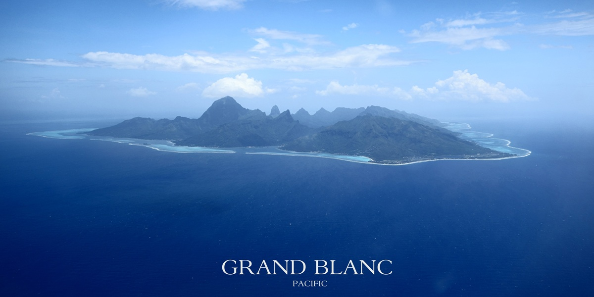 Benjamin Goudout - Transport Designer Grand Blanc island