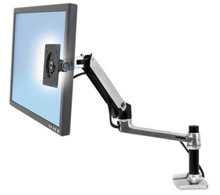 Ergotron LX LCD Monitor mount.png