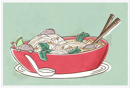 Illustration from HelloAuki