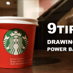 9 sketching tips for beginners drawing a Power Bank (with Vietdong)