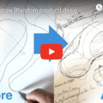 How to start drawing anything better in 4 steps | Random Product technique |Tip138