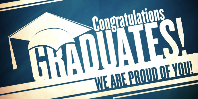 Be proud of your school
