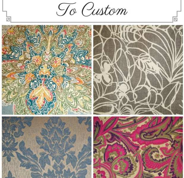 From Fabric to Custom